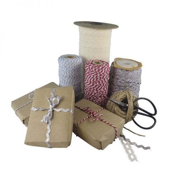 Anoint Complimentary Gift Wrapping