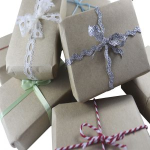 Anoint Free Giftwrapping