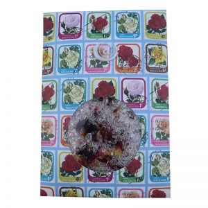 Rose Bath Salts Envelope | Bath