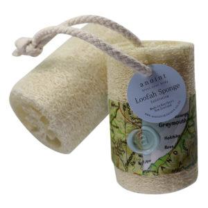 Anoint Loofah Sponge | Bath