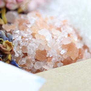 Anoint Pink Bath Salts | Bath