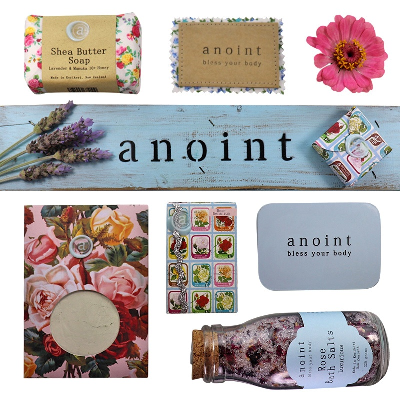 Favourites | Anoint Skincare