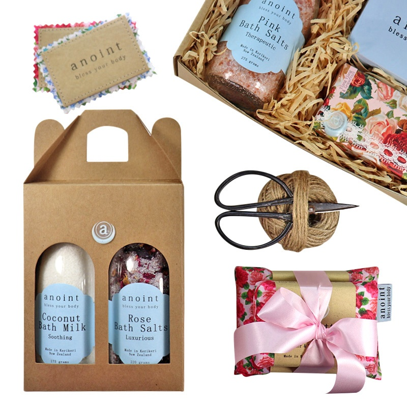 Gift Sets   Anoint Skincare
