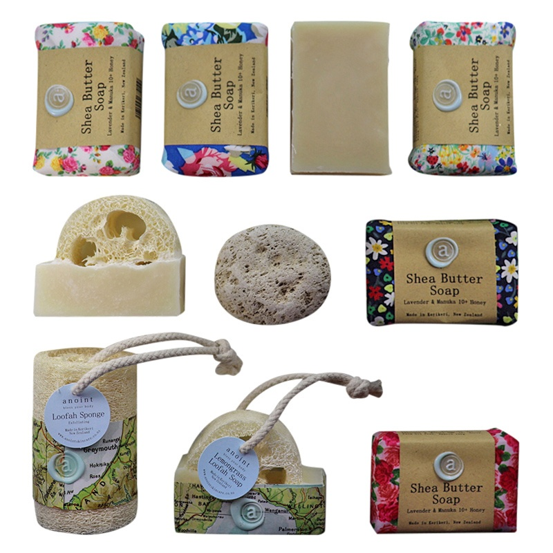 Soap | Anoint Skincare
